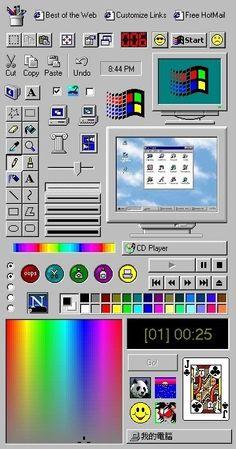 Windows UI