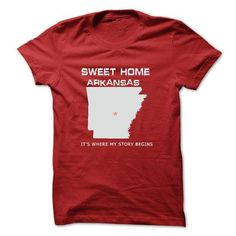 Sweet Home-AR06 T-Shirts, Hoodies (24$ ==►► Shopping Here!)
