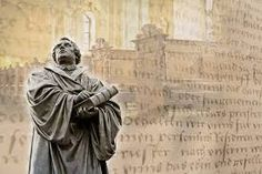 "A link to a guest post I did for Tabletalk on ""Why Luther?"" Others with his beliefs didn't spark a Reformation, and vast social forces can't explain it all. Sola Scriptura, Catholic Doctrine, Catholic Books, Christian Families, Christian Life, Martin Luther, Islam, Protestant Reformation, Madrid"