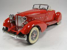 1934 Packard V12 LeBaron Speedster front left by Glenister 1936, via Flickr