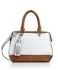 Tignanello Handbag, Color Me Classy Satchel