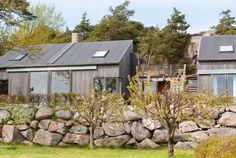 Oslo-family Summer Cottage in Strømstad / PULS arkitekter as