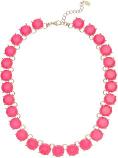 Accessorize Lulu Statement-Halskette auf shopstyle.de