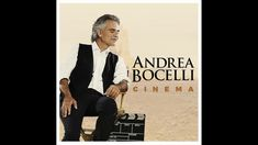 Be My Love (from The Toast of New Orleans) - Andrea Bocelli - Cinema Ellie Goulding Songs, Andrea Bocelli Albums, Dr Zhivago, Music Of The Night, Universal Music Group, Youtube, Phantom Of The Opera, Pretty Little Liars, Literatura