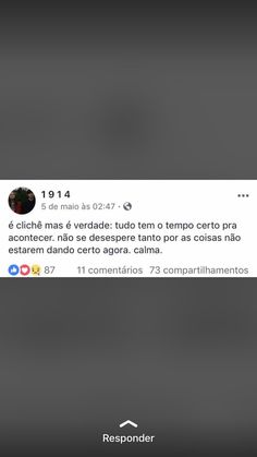 É verdade. Acreditem!! Reflection Quotes, Old Memes, Memes Status, Deep Words, Text Posts, In My Feelings, Texts, Sad, Inspirational Quotes