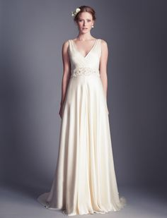 Temperley Bridal, Florence Collection, Madison Dress