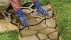 30+ Creative Pathway & Walkway Ideas For Your Garden Designs