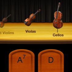 The Special Needs Music Classroom: GarageBand for iPad's Smart Strings