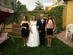 La família Torrents-Saez