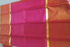 Kanchipuram soft silk #Kanchipuramsilk #saree