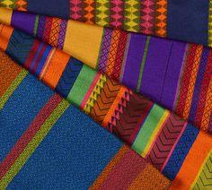 Loughborough Textiles Graduates | Flair | Alexandra James