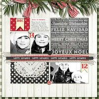 A Project by marnel from our Scrapbooking Gallery originally submitted 12/14/12 at 12:43 PM