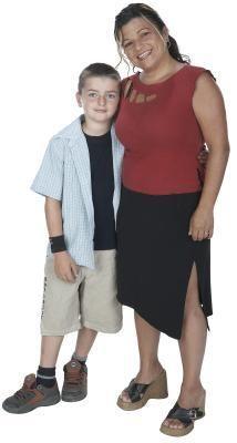 Raising Autistic Children as a Single Mother   LIVESTRONG.COM