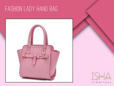 Isha Creations is ISO 9001 and 2700 Certified Happy Shopping! Versace Handbags, Best Handbags, Fashion Handbags, Fashion Bags, Mk Handbags, Womens Fashion, Diy Stockings, Bags 2017, Handbag Organization