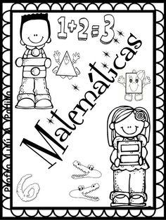Dibujos De Matematicas Para Colorear E Imprimir Buscar Con Google