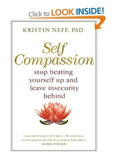 Self Compassion:  Kristin Neff: Books