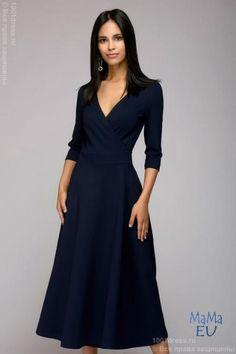 Přihlaste se k odběru našich aktualizací a klikněte na odkaz! Designové šaty z kvalitního úpletu. Šaty jsou pro tělo velmi pěkné. Podrobnosti: perfektní střih, rozšířená sukně, krásný výstřih, 3/4 rukáv. Dodáváme do 7-14 dnů. Pomůžeme vám určit velikost! Máte dotaz? Napište! WhatsApp +79826376898 #mamaeu #mama-eu #dress #šaty #krásnéšaty #fuchsie #úplet #Dámskéoblečení #DámskéoblečeníČeskárepublika #dámskéoblečeníslovensko #dámskéoblečeníEvropa