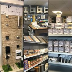 Shop decking products & accessories for your holiday home & caravan from our Deck Supermarket store near Skegness. Easter 2020, Accessories Store, Deck, Range, Display, Popular, Mansions, Eyes, House Styles