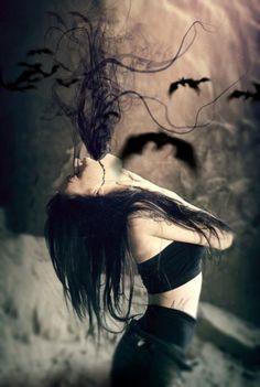 54 Super Ideas For Photography Dark Creepy Fantasy kunst dark 54 Super Ideas For Photography Dark Creepy Fantasy Fantasy Kunst, Dark Fantasy Art, Dark Gothic Art, Arte Horror, Horror Art, Creation Art, Angels And Demons, Fallen Angels, Dark Angels