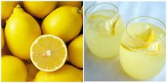 Liver Detox :The Morning Lemon Detox Drink