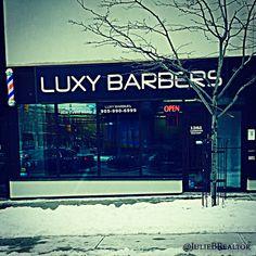 Barber Shop in #PortCredit #Mississauga