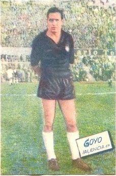 GOYO (Valencia C. F.)