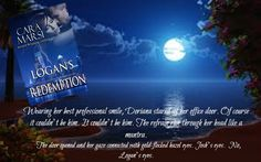 Blog tour for Logan's Redemption