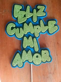 Mickey Mouse Birthday, Disney Crafts, Cake Toppers, Kids Rugs, Kawaii, Lettering, Party, Gifts, Paper Crafts For Kids