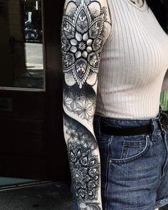Tattoos I've done and tattoos I like : Photo