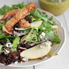 Nuevo Texas Waldorf Salad