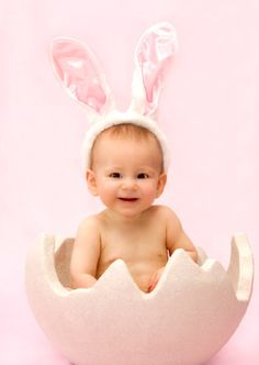 Easter picture idea