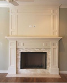 tv over fireplace ideas |  spaces tv above fireplace design