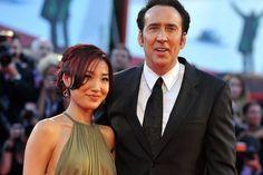 Nicolas Cage interview: Still wild at heart