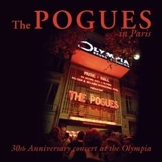 The Pogues - The Pogues in Paris (2012)