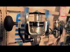 33404c53436 NEW Shimano Saragosa SW Series Fishing Reels at Amazon Outdoors