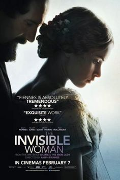 Image result for The Invisible Woman
