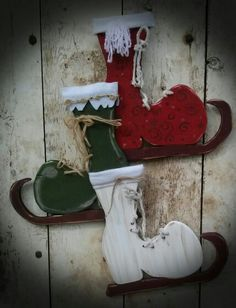 Christmas deco detail are offered on our website. Christmas deco detail are offered on our website. Winter Wood Crafts, Christmas Wood Crafts, Primitive Christmas, Christmas Cross, Rustic Christmas, Christmas Projects, Holiday Crafts, Christmas Ornaments, Christmas Time