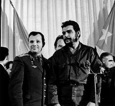 Че Гевара & Гагарин