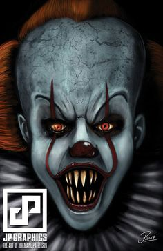 Pennywise  !