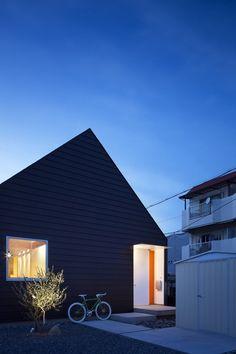 Always | 岡山の建築家久成文人/EN.Architecture+Design