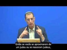 Judaismo E Biologico ou Espiritual #Judeus #Judaísmo #Israel #Antissemitismo
