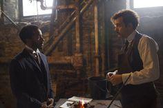 The Knick (TV Series 2014– ) - IMDb