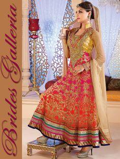 Beige Designer Anarkali Suit Deep Magenta Designer Churidar Kameez [BGSU 14329] - 639NKr : Punjabi Suit, Designer Sarees , Anarkali Suit, Salwar Kameez, Bridal lehenga Choli, Churidar Kameez, Anarkali Suit, Punjabi Suit Designer Indian Saree, Wedding Lehenga Choli