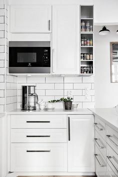 open concept mini pisos distribución diáfana diseño pisos pequeños decoración pisos pequeños decoración blanco Cocina abierta en un piso pequeño cocina abierta blog decoración nórdica