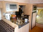 2012 Jayco Double Expanda Family Caravan Hire, Brisbane Qld, Caravan Hire