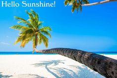 "Which sunny destination do you want to say ""Hello"" to next?  barretttravel.globaltravel.com pamelabarrett22@gmail.com"