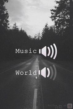 music:on World:off ile ilgili görsel sonucu