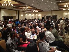 Atlanta Network Marketing. Over 800 people getting the knowledge to be a professional.  http://www.lincolnparks.com