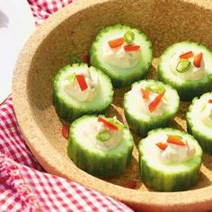 Fantastic Fillings! 25 Stuffed Recipes | Spoonful