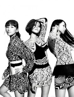 To know more about Perfume Perfume Tour in DOME パンフレット, visit Sumally, a social network that gathers together all the wanted things in the world! Featuring over other Perfume items too! J Pop Bands, Perfume Jpop, Nailart, Rose Perfume, Japanese Girl Group, Music Images, Actors, Bridal, Gel Nails